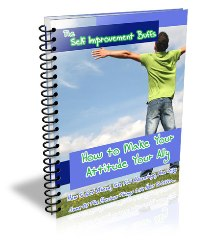 Thumbnail Self Improvement Buff Series - MRR Included!