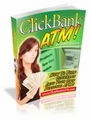 *ALL NEW!!*  ClickBank ATM - MASTER RESALE RIGHTS INCLUDED