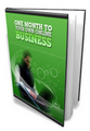 Thumbnail *ALL NEW!!*  1 Month To Your Own Online Business - MASTER RESALE RIGHTS INCLUDED
