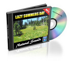Natural Sounds: Lazy Summer Day Mp3 Audio with Master Resale Rights