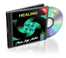 New Age Audio Mp3: Healing with Master Resale Rights