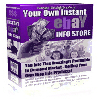 Thumbnail Instant Ebay Info Store - NO RESALE RIGHTS