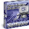 Thumbnail Newbies Guide To Making Software - MASTER RESALE RIGHTS