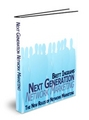 Thumbnail Next Generation Network Marketing - PRIVATE LABEL RIGHTS INCLUDED!