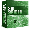 Thumbnail *ALL NEW!*  SEO Spider Software - MASTER RESALE RIGHTS INCLUDED