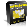 Thumbnail Adult Web Templates And Others - MASTER RESALE RIGHTS