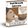 Thumbnail Bad Breath Secrets! - FULL RESALE RIGHTS