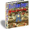 Thumbnail Blue Ribbon Recipes Ebook - MASTER RESALE RIGHTS