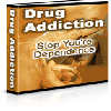 Thumbnail *ALL NEW!*  Drug Addiction - Stop Your Dependence - PRIVATE LABEL RIGHTS INCLUDED!