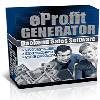 Thumbnail *ALL NEW!*  eProfit Generator - MASTER RESALE RIGHTS INCLUDED!