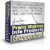 Thumbnail 50 Info Product Ideas Revealed - MASTER RESALE RIGHTS