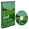 Thumbnail *NEW*  Golf Secrets Uncovered - MASTER RESELL RIGHTS INCLUDED