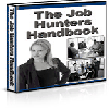 Thumbnail *ALL NEW!*  Job Hunter´s Handbook - PRIVATE LABEL RIGHTS INCLUDED