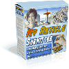 Thumbnail My Article Submitter - MASTER RESALE RIGHTS