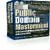 Thumbnail Public Domain Mastermind - MASTER RESALE RIGHTS