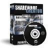 Thumbnail *ALL NEW!*  Shareware Creator - PRIVATE LABEL RIGHTS INCLUDED!