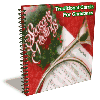 Traditional Christmas Carols Ebook - PRIVATE LABEL RIGHTS